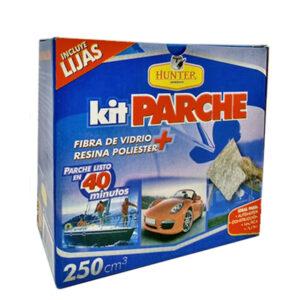 PARCHE KIT de REPRACION 250 gr Nacional unid
