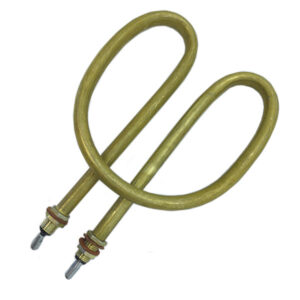 RESISTENCIA P/ CALEFON bronce pulmon 70 cm 75 unid