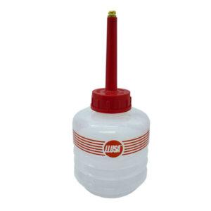ACEITERA PLAST. PICO RIG. 300 cc. a fuelle unid