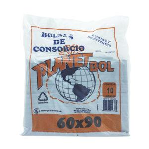 BOLSAS consorcio 60 x 90 Nacional x 10 unid