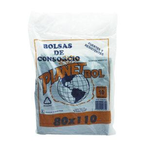 BOLSAS consorcio 80 x 110 Nacional x 10 unid
