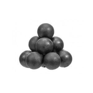 BALIN ESFERICO CALIBRE 4.5 mm 20 x 100 unid