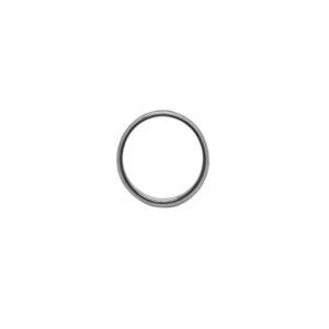 ARGOLLA ZINC. BRILLANTE 4 x 28 mm unid